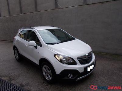 usata Opel Mokka 1.7 CDTI Ecotec 130CV 4x2 Start&Stop
