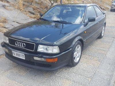 usata Audi Quattro V6 2.8