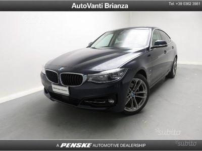 usata BMW 325 Gran Turismo dA Sport