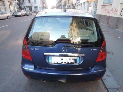 usata Mercedes A160 BlueEFFICIENCY Elegance rif. 7245496