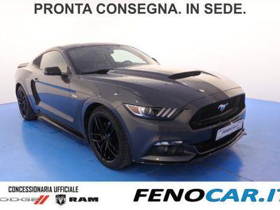 "usata Ford Custom Mustang Fastback 3.7 v6 Aut. USA 19""Exteriors"