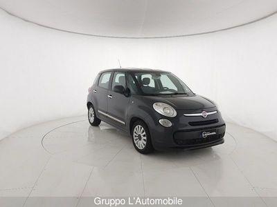 usata Fiat 500L 2012 1.3 mjt Pop Star 85cv