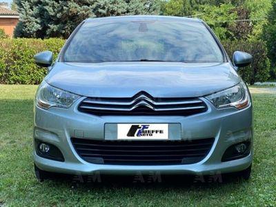 usata Citroën C4 1.6 e-HDi 110 airdream CMP6 Business nuovo
