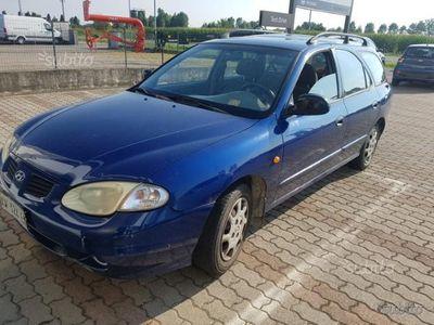 usado Hyundai Elantra 99'/1.5/65kW