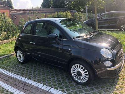 usata Fiat 500 1.2 2011
