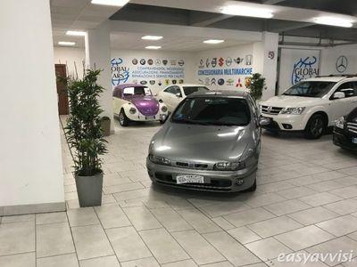 gebraucht Fiat Brava 1.6i 16v cat elx benzina