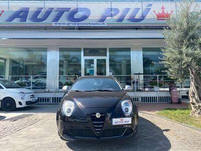 usata Alfa Romeo MiTo 1.4 T 120 CV GPL Distinctive Sport Pack