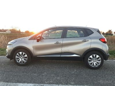 usata Renault Captur - 2015
