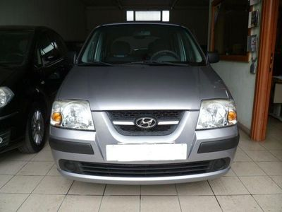 usata Hyundai Atos 1.1 12V Style