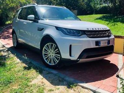 usata Land Rover Discovery HSE