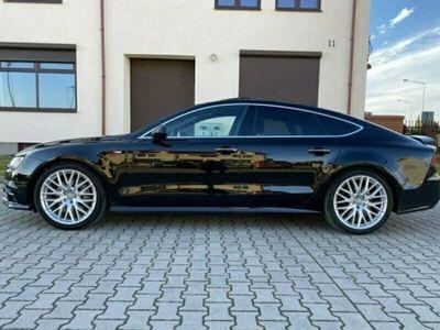usata Audi A7 A7SPB 3.0 TDI 272 CV quattro S tronic Business Plus