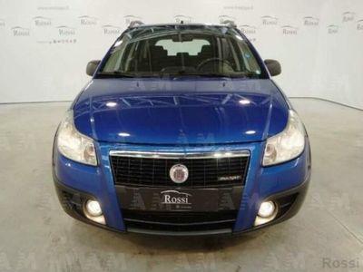 used Fiat Sedici 1.9 mjt Dynamic 4x4 120cv