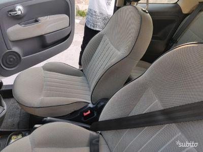 usata Fiat 500 full optional 1.3 multijet 95cv