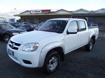 usata Mazda BT-50 Usato