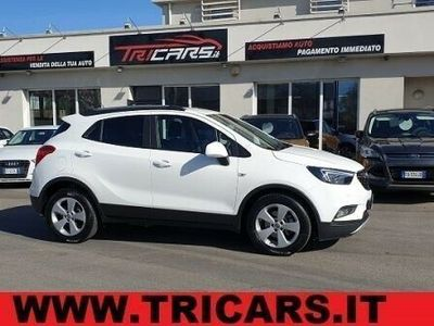 usata Opel Mokka X 1.4 Turbo GPL Tech 140CV 4x2 Innovation rif. 13050231