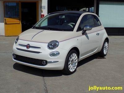 begagnad Fiat 500C 500C1.2 60° 560 - SERIE LIMITATA