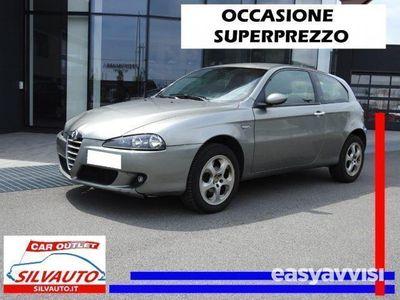 usata Alfa Romeo 147 1.9 jtd (120) 3 porte distinctive diesel