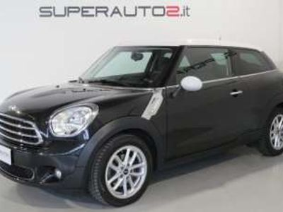usata Mini Cooper D Paceman Paceman Business Automatica