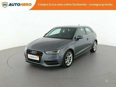 usata Audi A3 1.4 TFSI COD ultra Ambiente - CONSEGNA A