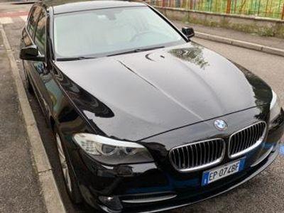 usado BMW 525 Serie 5 (F10/F11) Touring Futura