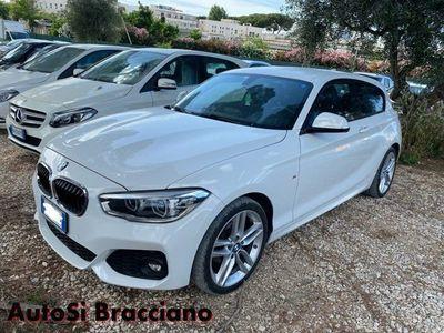 usata BMW 1M SerieSPORT CAMBIO AUTOMATICO !!!