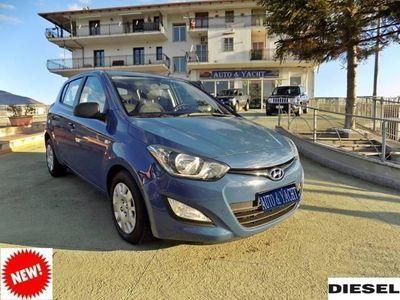 usata Hyundai i20 1.1 CRDi 5p. Classic Perfetta Garanzia 12 mesi