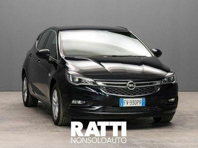 usata Opel Astra Turbo 1.4 125CV S&S 5P. Dynami