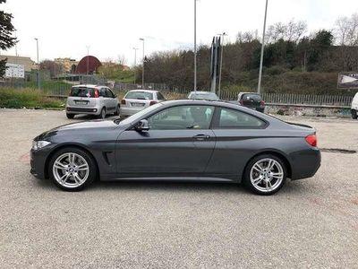 usata BMW 435 Serie 4 Coupé (F32) Coupé Msport