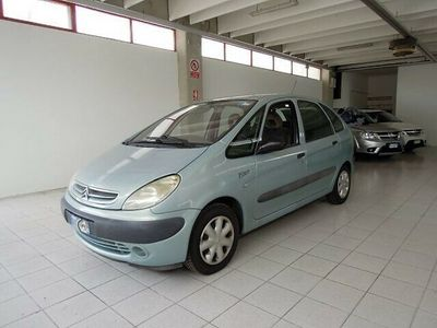 usata Citroën Xsara Picasso 2.0 HDI