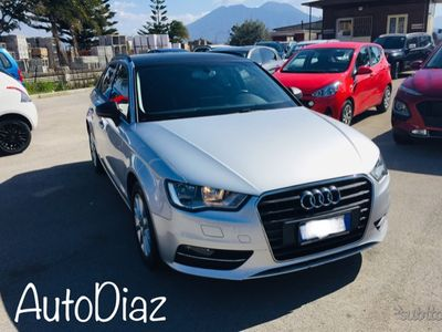 usata Audi A3 Sportback fullll - 2015