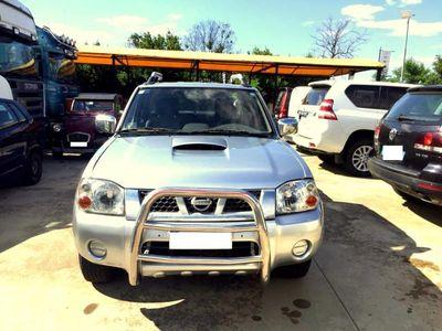 usata Nissan King navaracad 2.5 dci