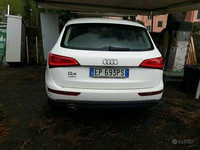 usata Audi Q5 2ª serie - 2013