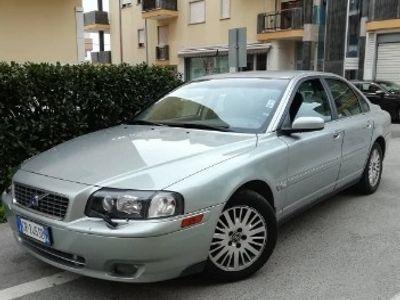 brugt Volvo S80 - 2004