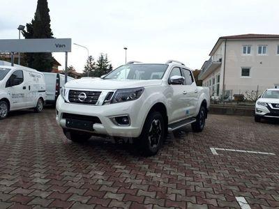 usata Nissan Navara 2.3 dCi 190 CV 7AT 4WD Double Cab Tekna nuova a Sarteano