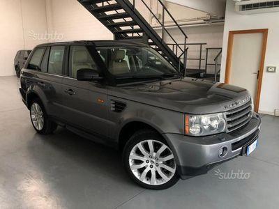brugt Land Rover Range Rover Sport 2.7 TDV6 HSE