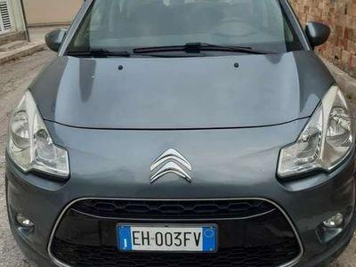 usata Citroën C3 1.1 Seduction