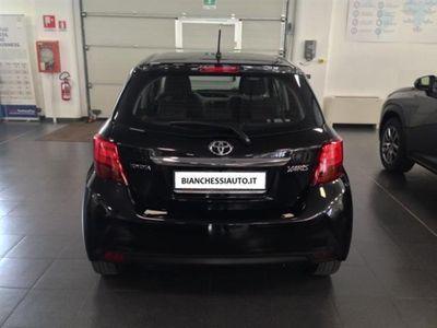 usata Toyota Yaris 1.0 5 porte Active MY16