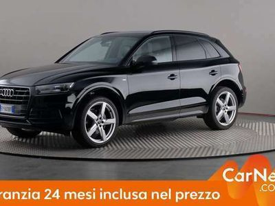 usata Audi Q5 2.0 Tdi 140kw Business Sport Quattro S Tronic