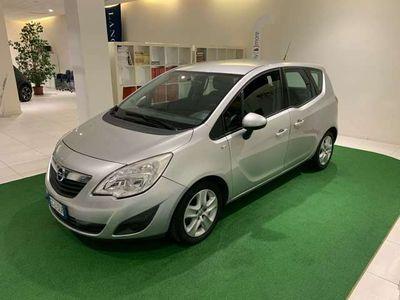 usata Opel Meriva 1.3 CDTI Cosmo