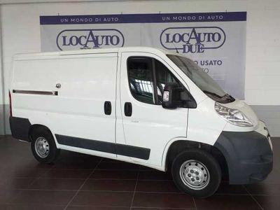 käytetty Peugeot Boxer 330 2.2 HDi/100CV Furgone L1 H1 KM 168641