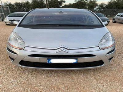 usata Citroën C4 Picasso 2.0 HDi 138 FAP aut. Exclusive