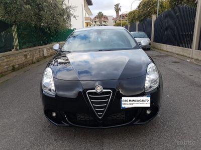 usado Alfa Romeo Giulietta 2.0 jtdm-2 170 cv exlusiv anno 2013