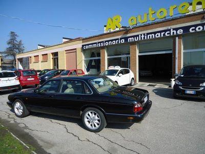 usata Jaguar XJ 4.0 Executive