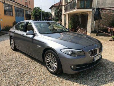 usata BMW 530 Serie x drive M sport 2012