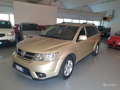 usata Fiat Freemont 2.0 MJT 170 CV EURO5B 7 posti