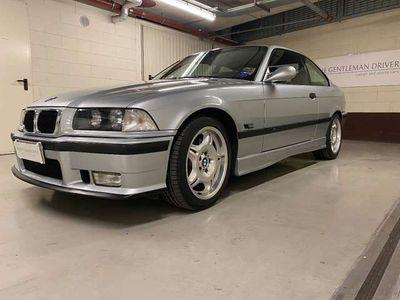 usata BMW M3 3.2 coupé *tutta originale*perfetta*