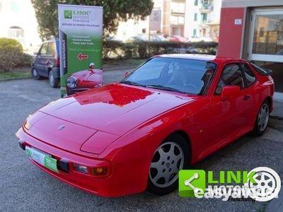 usado Porsche 944 S benzina