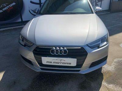 usata Audi A4 Avant 2.0 TDI 150 CV Business