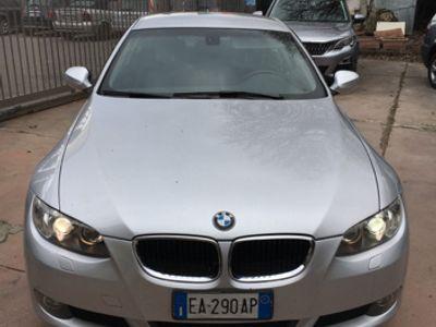 gebraucht BMW 320 coupe