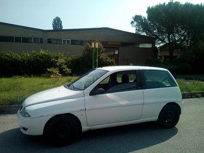 usata Lancia Ypsilon - 2002